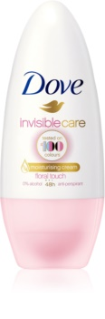 Dove Invisible Care Floral Touch golyós dezodor roll-on alkoholmentes