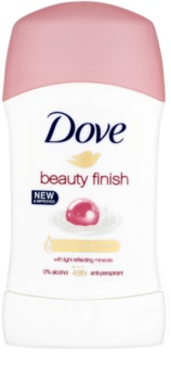 Dove Beauty Finish antiperspirant 48h