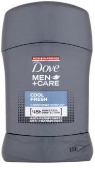 Dove Men+Care Cool Fresh твердий антиперспірант 48 годин