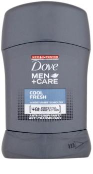 Dove Men+Care Cool Fresh tuhý antiperspirant 48h