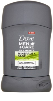 Dove Men+Care Elements Antiperspirant 48 tim
