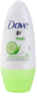 Dove Go Fresh Fresh Touch Antitranspirant Deoroller