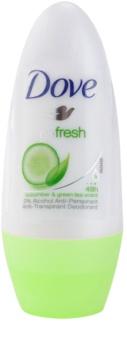 Dove Go Fresh Fresh Touch