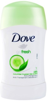 Dove Go Fresh Fresh Touch Antiperspirant