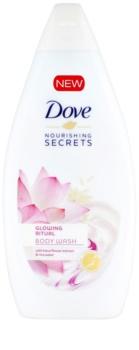 Dove Nourishing Secrets Glowing Ritual Nærende brusege l