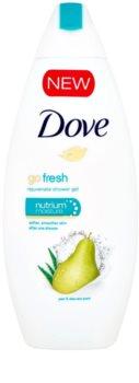Dove Go Fresh tusfürdő gél