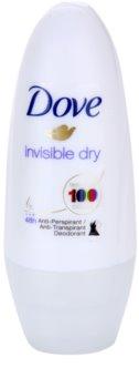 Dove Invisible Dry antitranspirante roll-on