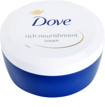 Dove Original vyživující krém