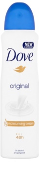 Dove Original deodorant antiperspirant ve spreji 48h