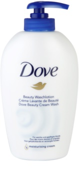 Dove Original течен сапун с дозатор