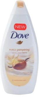 Dove Purely Pampering Shea Butter Kylpyvaahto