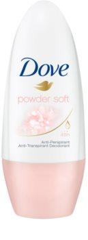 Dove Powder Soft αντιιδρωτικό ρολλ-ον