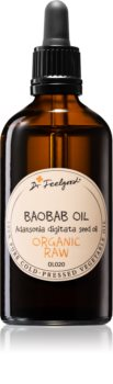 Dr. Feelgood BIO and RAW Baobab Oil For Very Dry Skin