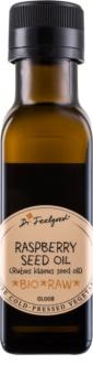 Dr. Feelgood BIO and RAW huile de pépins de framboise