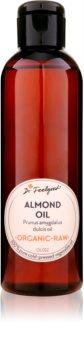 Dr. Feelgood Organic & Raw huile d'amande