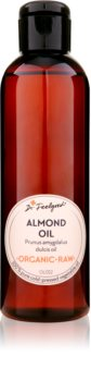 Dr. Feelgood Organic & Raw olio di mandorla