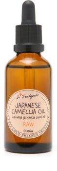 Dr. Feelgood RAW масло из семян японской камелии