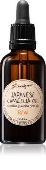 Dr. Feelgood RAW huile de graines de camélia du Japon