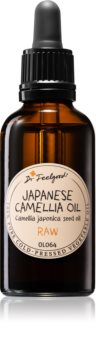Dr. Feelgood RAW Olej z nasion kamelii japońskiej