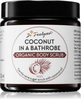 Dr. Feelgood BIO šećerni peeling s kokosovim uljem