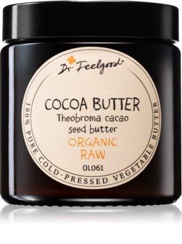 Dr. Feelgood BIO and RAW kakaové máslo