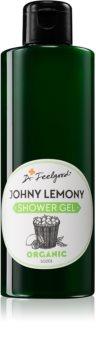 Dr. Feelgood Johny Lemony Uppfriskande dusch-gel