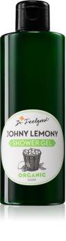 Dr. Feelgood Johny Lemony освежающий гель для душа