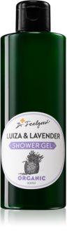 Dr. Feelgood Luiza & Lavender gel za tuširanje s lavandom