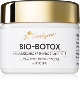 Dr. Feelgood Bio-Botox gladilna krema za zrelo kožo
