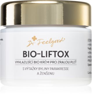 Dr. Feelgood Bio-Liftox crème lissante pour peaux matures