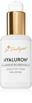 Dr. Feelgood Hyaluron2 hyaluron szérum
