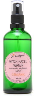 Dr. Feelgood BIO agua floral de hamamelis para pieles problemáticas e irritadas