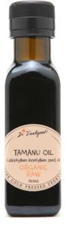 Dr. Feelgood BIO and RAW óleo cosmético de tamanu