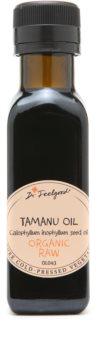 Dr. Feelgood BIO and RAW olio cosmetico di tamanu