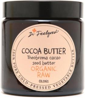 Dr. Feelgood BIO and RAW kakao maslac