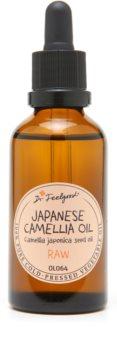 Dr. Feelgood RAW aceite de semillas de camelia