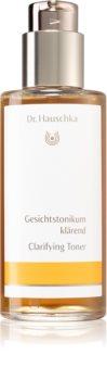 Dr. Hauschka Cleansing And Tonization Selkeyttävä Kasvovesi