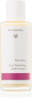 Dr. Hauschka Shower And Bath Rose Bath Essence