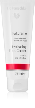 Dr. Hauschka Hand And Foot Care cremă hidratantă pentru picioare