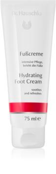 Dr. Hauschka Hand And Foot Care Moisturising Cream for Legs