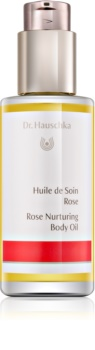 Dr. Hauschka Body Care Body Oil From Rose