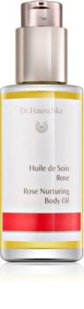 Dr. Hauschka Body Care олио за тяло  от роза