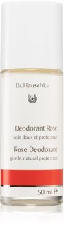 Dr. Hauschka Body Care Ruusu Deodorantti Roll-on