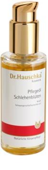 Dr. Hauschka Body Care олио за тяло  от трънка
