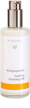 Dr. Hauschka Cleansing And Tonization mlijeko za čišćenje lica