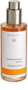 Dr. Hauschka Cleansing And Tonization Gesichtstonikum klärend