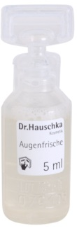 Dr. Hauschka Eye And Lip Care Refreshing Compresses Soothe Tired Eyes