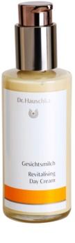 Dr. Hauschka Facial Care crema revitalizanta pentru tenul uscat