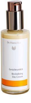 Dr. Hauschka Facial Care ревитализиращ крем за суха кожа