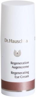 Dr. Hauschka Regeneration Restorativ creme til øjenområdet